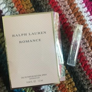 5 for $15 RL Romance Eau de Parfum Mini Spray